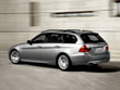 BMW e91 325xi Touring